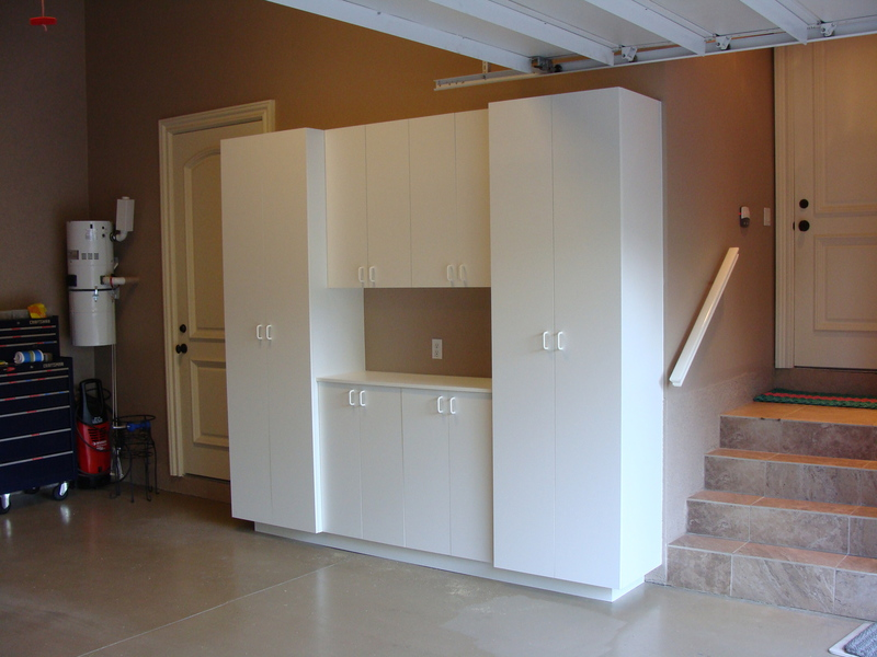 Economy Closets And Garages Style Quality Price